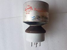 Eimac 3CX1500D3 2000Hz Cooler Forced Air Cooled Ceramic/metal Power Triode