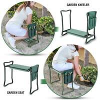 Prime Bosmere Folding Kneeler Seat 5013554144705 Ebay Machost Co Dining Chair Design Ideas Machostcouk
