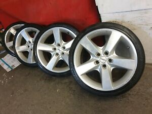 "19"" STARTECH Alloy wheels Chrysler Grand voyager Nissan Toyota honda 5 x 114.3"