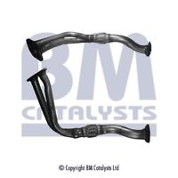 Fit with AUDI A6 Exhaust Fr Down Pipe 70492 1.8 10/1995-10/1997