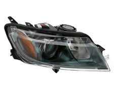 Headlight Assembly (Halogen) Genuine For Saab 12775747