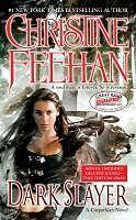 Dark Slayer (Carpathian Novel, A) by Christine Feehan