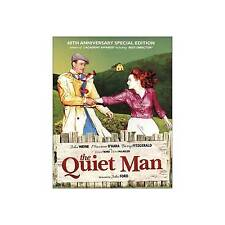 The Quiet Man Blu-ray 1952 John Wayne 60th Anniversary Special Edition