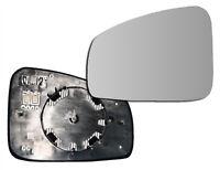 MIROIR GLACE RETROVISEUR SCENIC 3 BOSE ALYUM EXPRESSION JADE DEGIVRANT GAUCHE