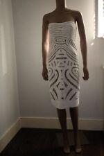 Alberta Ferretti sequin dress