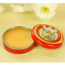 10* Tiger Balm Pain Relief Ointment Massage Red White Muscle Rub Aches Relaxed