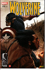 WOLVERINE   N°176    MARVEL  FRANCE