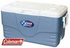 Coleman Xtreme 36 quart camping fishing portable cool box cooler