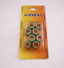 ATHENA KIT 8 RULLI VARIATORE (20X12X10GR) MBK XQ THUNDER 150 4T LC