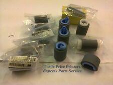 Genuine HP LaserJet 4250 4350 & DTN TWIN TN Vassoio Roller Set Paper Jam Kit Di Riparazione
