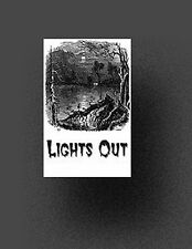 *LIGHTS OUT* Old Time Radio Shows - 68 MP3s on CD +FREE OFFER OTR