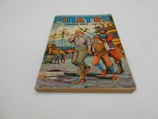 PIRATES/BRIK SPECIAL HORS SERIE NUMERO 10 EDIT MON JOURNAL1962