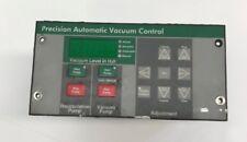 Conair Precision Automatic Vacuum Control PAVC2000 Extrusion Equipment