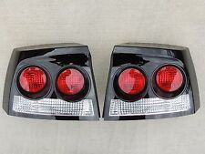 06-10 Charger Smoked Tail Lights Tinted Black OEM non led painted 🔥🔥