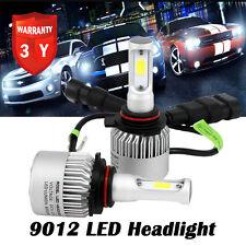 9012 16000LM 72W LED Car Headlights Kit Bulbs Conversion 6500K Ford Buick
