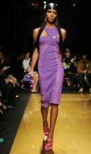 Versace H&M Vestido