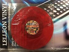 """Timbaland Here We Come 12"""" Red Vinyl Ltd Ed. Picture Disc LC03098 Rap R&B 90's"""