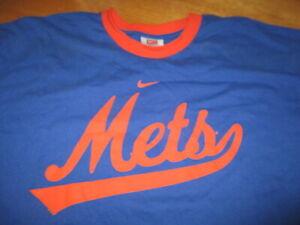 Nike NEW YORK METS (2XL) T-Shirt
