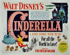Artículos de cine 1950 - 1959