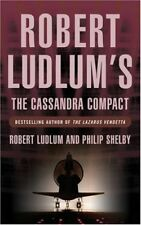 The Cassandra Compact (COVERT-ONE)-Robert Ludlum, Philip Shelby