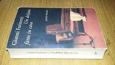 GIANNI FARINETTI-UN DELITTO FATTO IN CASA-FARFALLE MARSILIO-1996-LIB81
