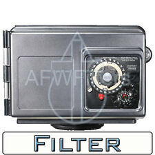 Fleck 2510 Timer Mechanical Filter valve backwash Control Head