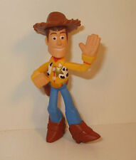 """2.75"""" Sheriff Woody PVC Action Links Buddy Pack Figure Disney Toy Story 1 2 3"""