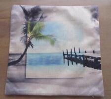 Square Unbranded Nautical Decorative Cushion Covers