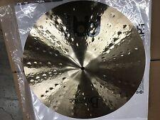"Meinl Byzance Traditional 20"" Extra Thin Hammered Crash Cymbal Model: B20ETHC"