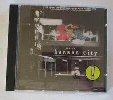 THE VELVET UNDERGROUND ~ Live At Maxs Kansas City ~ CD ALBUM