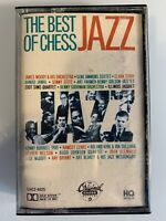 The Best of Chess Jazz (Cassette)