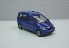Herpa-Mercedes-Benz vaneo (W 414) - azul-calendario de Adviento 2005 - 1:87