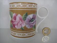 WEDGWOOD ARCHIVE COLLECTION MAIDENS BLUSH TEA COFFEE MUG BONE CHINA PRETTY ROSES
