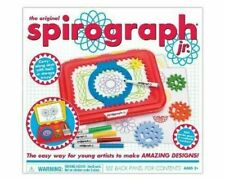 Spirograph Jr. [New Toy] Toy, Arts & Crafts Free Shipping