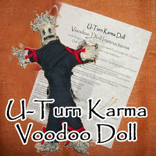 Love Karma Curse Doll Sends Justice To Cheaters, Stops Lovers, Starts Divorce