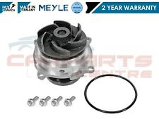 FOR FORD COUGAR ESCORT FOCUS MEYLE ENGINE COOLING COOLANT WATER PUMP 1517732