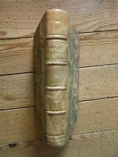Romans et contes. Théophile Gautier .Charpentier, 1891.Reliure