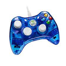 Mando PDP cable rock Candy azul Xbox 360