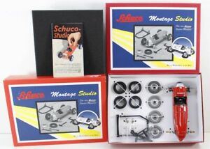 Schuco 450189600 Montagekasten klein Studio II Limited 1000 Edition bs1906