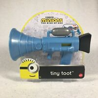 Minions 2: The Rise of Gru Tiny Toot Attack Fart Firing Blaster Role Play Toy