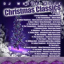 DJ White Rock Christmas Classics Vol.1