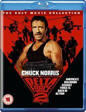 Delta Force 2: The Columbian Connection (Blu-ray)
