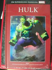 Die Superhelden Sammlung Marvel Comic * Nr. 5 * Hulk
