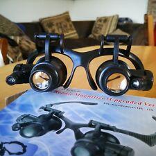 Lupenbrille brillenlupe