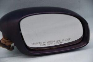 ✅ 2003-2010 VOLKSWAGEN VW BEETLE Right Passenger Side View Mirror Dark Blue OEM