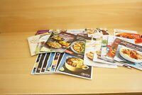 Bundle Of Slimming World Weight books and Booklets eat play live
