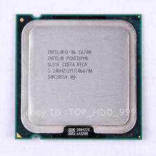 Intel Pentium Dual-Core E6700 SLGUF LGA 775 3.2 GHz 1066 MHz CPU Processor