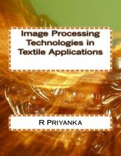 Image Processing Technologies in Textile Applications