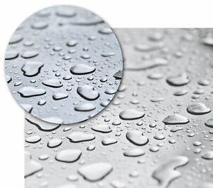 Transparente Tischdecke Klarsicht Folie, RUND OVAL ECKIG -0,30 mm- Größe wählbar