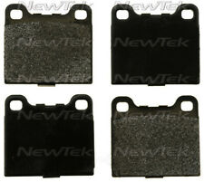 Disc Brake Pad Set Rear Auto Extra AXMD31